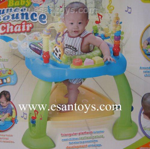 เก้าอี้กระโดด bounce chair