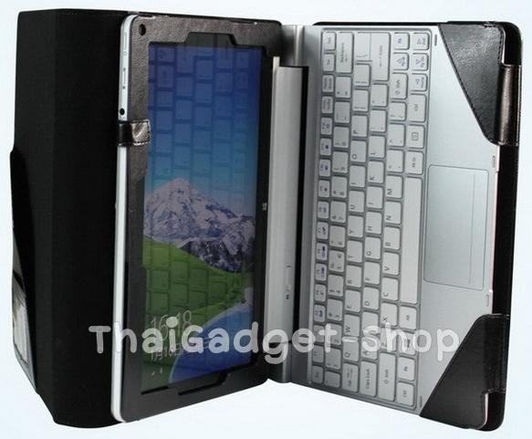 เคส Acer Iconia W510/W511 แบบมีเคสสำหรับหุ้ม Keyboard ตรงรุ่น
