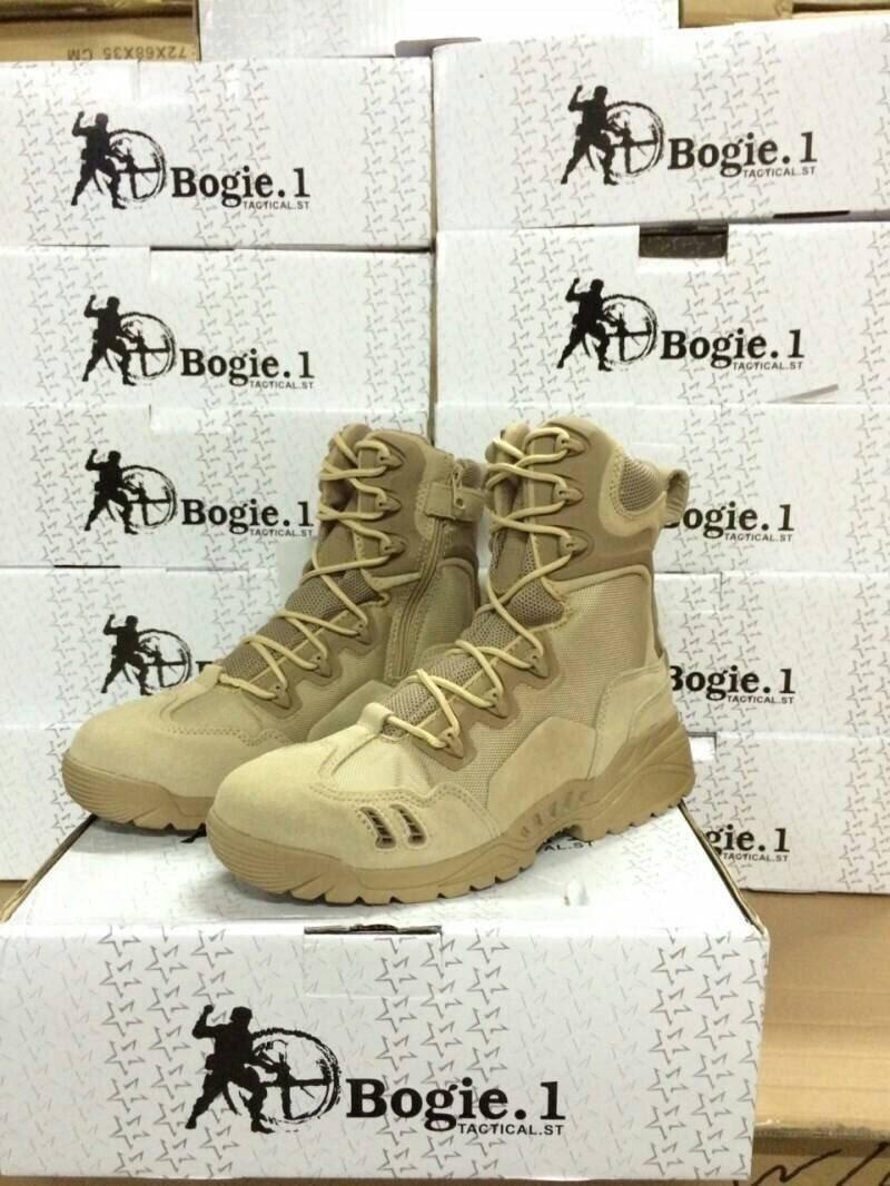 รองเท้า Bogie.1 ทรง Magnum