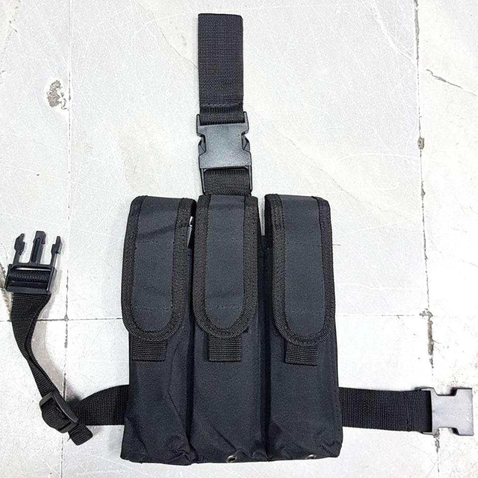 ซองแม็กรัดขา MP5