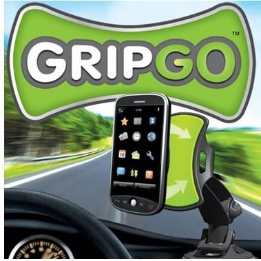 ที่วางมือถือรถยนต์ Gripgo ติดมือถือได้แน่นมั่นคง ไม่หลุด