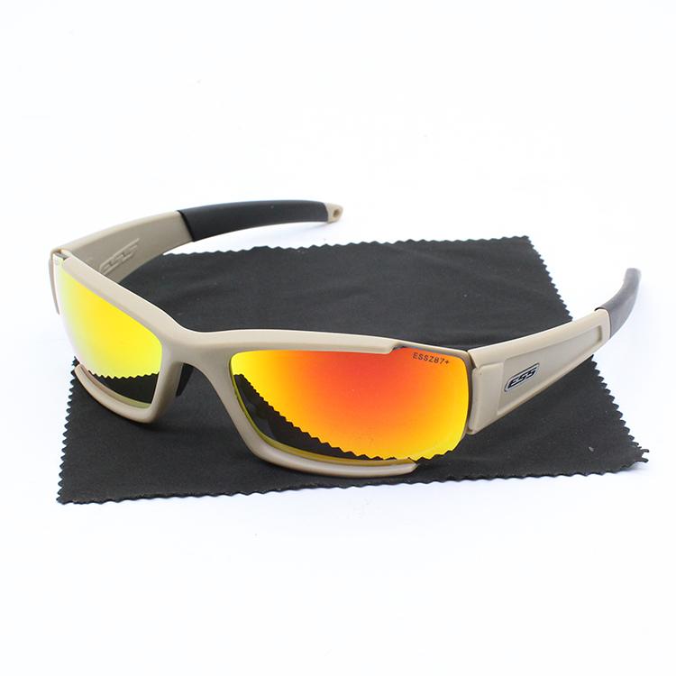 แว่นตา ESS CDI