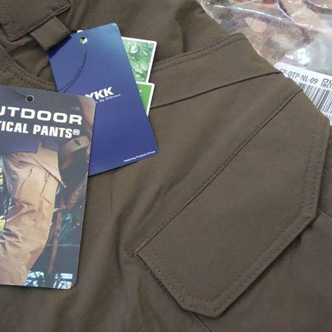 กางเกง Helikon-Tex Original Taiga Green (ของแท้)