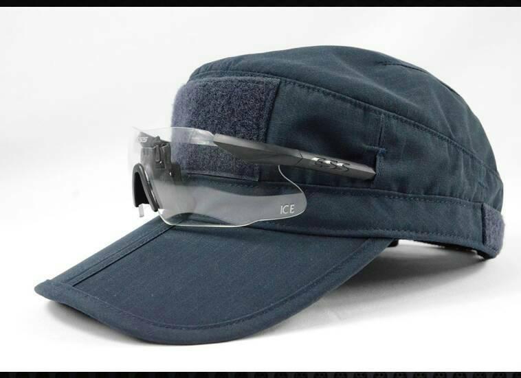 หมวกแก็ป UF ผ้า Teflon