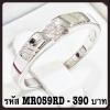 แหวนเพชร CZ รหัส MR059RD size 49