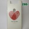 CASE OPPO N3 หัวใจ