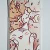 Case OPPO joy5, neo 5s ลายการ์ตูนแมวๆ