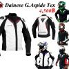 เสื้อการ์ด Dainese G.Aspide Tex
