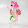 ม้าน้ำแก้วเป่า Glass Figurine Sea Horse