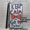 Case oppo R9sPlus ลายโบว์