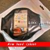 ArmBand Case (มีคลิป) (สายรัดแขน iPhone 4/4s)Sports รัดแขนสำหรับออกกำลังกาย
