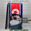 Case oppo R9sPlus แมวใส่แว่น