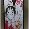 Case oppo Find way เวย์ Monkey D. Luffy モンキー・D・ルフィ