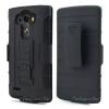 (พร้อมส่ง) เคส LG G4 ตรงรุ่น (Future Armor Impact Skin Holster Protector Swivel) มีที่เหน็บเข็มขัด