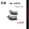 สลิปออน Slip-on Ducati 795