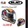 หมวกกันน็อค HJC RPHA 10 Plus Elsword MC7