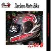 หมวกกันน็อค Decken รุ่น Moto bike