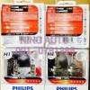 หลอดไฟหน้า Philips X-treme Vision +100%