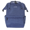 ANELLO REG HIGH DENSITY HEAT-TIGHT POLYESTER MOUTHPIECE BACKPACK ( LIMITED EIDITION INTHAILAND ) (AT-B2261T_RBL)