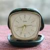 T0717 นาฬิกาปลูก Zentra เดินดีปลุกดี ส่ง EMS ฟรี