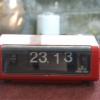 T0721 นาฬิกาปลูก ไฟฟ้า Meister-Anker เดินดีปลุกดี ส่ง EMS ฟรี