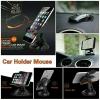 Car Holder Mouse Smart-Phone แท่นวางโทรศัพท์ในรถยนต์ พับได้