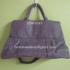Purple handbag ลด 50%
