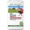 (โฉมใหม่)Nutrilite Kids Chewable C(180 tab) วิตามินซีสำหรับเด็ก เพื่อให้เด็กๆของคุณไม่เป็นหวัดง่าย มีภูมิต้านทานมาก