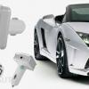 Bluetooth Car FM Transmitter Stereo ระบบบลูทูธสเตอริโอ เล่นเพลงผ่านคลื่น FM