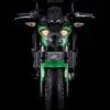 การ์ดหม้อน้ำLeno for Kawasaki Z650