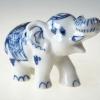 ช้างเซรามิค Ceramic Elephant
