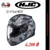 หมวกกันน็อค HJC CL-17 Void MC5F