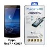 ฟิล์มกระจก Oppo Find7 / X9007