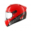 หมวกกันน็อค RACE-R PRO CANBON 2013 racing RED