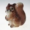 กระรอกเซราิมิค Ceramic Squirrel