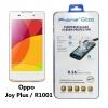 ฟิล์มกระจก Oppo Joy Plus / R1001