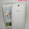 Case Oppo Mirror3 ยาง TPU สีขาวใส