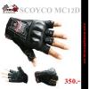 ถุงมือ SCOYCO MC12D (ครึ่งนิ้ว)