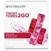 Nutrilite Twist Tubes 2GO Joint Health เครื่องดื่มเพื่อสุขภาพข้อเข่า กลูโคซามีน 1500 mg แบบชงดื่ม Amway USA