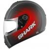 หมวกกันน็อค SHARK รุ่น S600 TRACK MAT / KRA