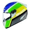 หมวกกันน็อค RACE-R PRO CANBON 2013 racing BYG