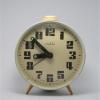 U770 นาฬิกาปลูกโบราณ Ruhla เดินดีปลุกดี ส่ง EMS ฟรี