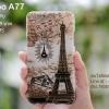Oppo A77 Paris