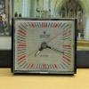 W_0144 นาฬิกาปลูก Junghans Electronic ISOVOX เดินดี ปลูกดี