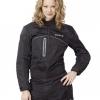 เสื้อการ์ด NERVE Calib Jacket Girl (แท้) สีดำ