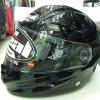 หมวกกันน็อค Real Hornet (สีดำเงา,สีดำด้าน,สีขาว)
