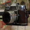 W0081 กล้องฟิมล์ Kodak สภาพดีครับ