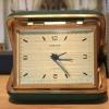N0323 นาฬิกาปลูกตลับ Europa 2 Jewels หน้าปัดทอง สวยงาม เดินดีปลุกดีครับ (ราคารวมค่าส่งแล้วครับ ซื้อหลายชิ้นสามารถลดได้ครับ :))