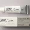Retin-A 0.025% Cream 10g
