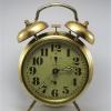 U766 นาฬิกาปลูกโบราณ Peter เดินดีปลุกดี ส่ง EMS ฟรี